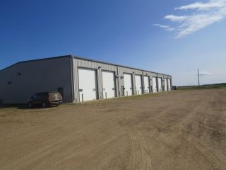 Photo 3: 4707 43 Avenue: Hardisty Industrial for sale : MLS®# E4213479