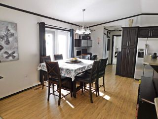 Photo 17: 57102 Rg Rd 231: Rural Sturgeon County Manufactured Home for sale : MLS®# E4236453