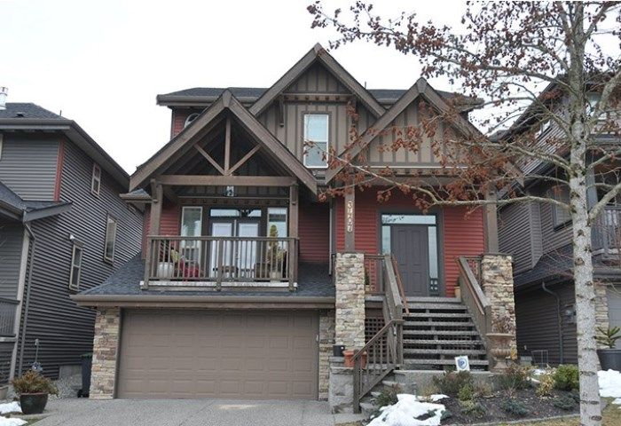 FEATURED LISTING: 3407 HORIZON Drive Coquitlam