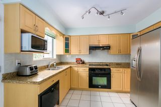 Photo 24: 4650 BALDWIN Street in Vancouver: Victoria VE House for sale (Vancouver East)  : MLS®# V1076552