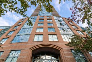 Photo 29: 2502 1188 QUEBEC STREET in Vancouver: Downtown VE Condo for sale (Vancouver East)  : MLS®# R2544440