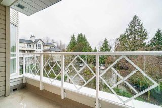 """Photo 26: 332 9979 140 Street in Surrey: Whalley Condo for sale in """"SHERWOOD GREEN"""" (North Surrey)  : MLS®# R2532582"""
