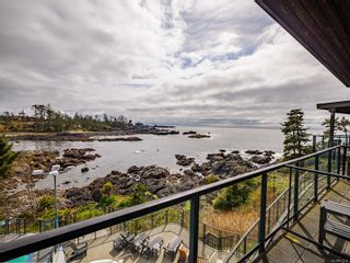 Photo 2: 310 596 Marine Dr in : PA Ucluelet Condo for sale (Port Alberni)  : MLS®# 871723