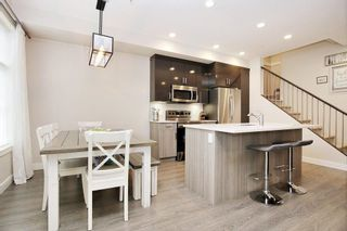 """Photo 8: 9 8466 MIDTOWN Way in Chilliwack: Chilliwack W Young-Well Townhouse for sale in """"Midtown 2"""" : MLS®# R2604122"""