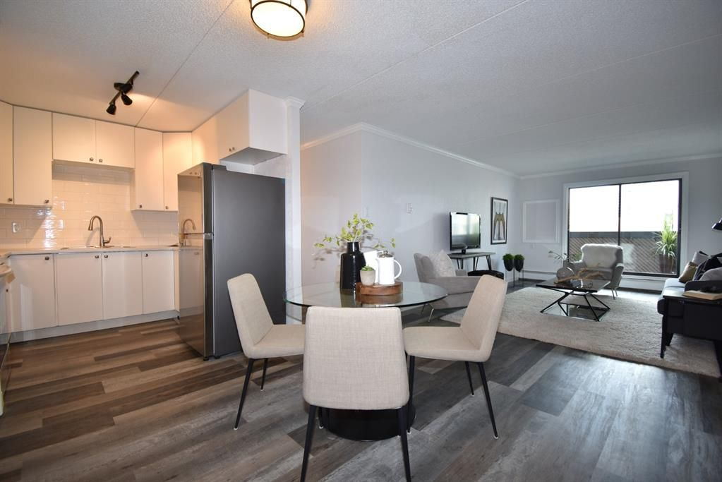 Main Photo: 806 735 12 Avenue SW in Calgary: Beltline Apartment for sale : MLS®# A1067180