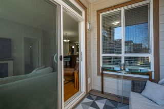 """Photo 19: 207 2343 ATKINS Avenue in Port Coquitlam: Central Pt Coquitlam Condo for sale in """"PEARL"""" : MLS®# R2571345"""