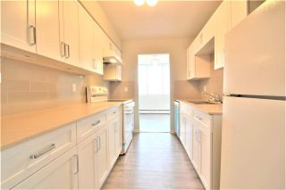 Photo 4: 705 2060 BELLWOOD Avenue in Burnaby: Brentwood Park Condo for sale (Burnaby North)  : MLS®# R2569023