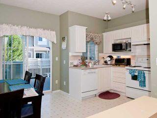 Photo 4: 40 22000 SHARPE Avenue in Richmond: Hamilton RI Townhouse for sale : MLS®# V842082