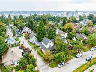"""Photo 36: 316 THIRD Avenue in New Westminster: Queens Park House for sale in """"Queens Park"""" : MLS®# R2619516"""