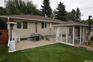 Photo 32: 413 112th Street West in Saskatoon: Sutherland Residential for sale : MLS®# SK864508