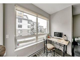 """Photo 12: 306 630 COMO LAKE Avenue in Coquitlam: Coquitlam West Condo for sale in """"COMO LIVING"""" : MLS®# R2549081"""