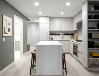 """Photo 6: 104 3264 VANNESS Avenue in Vancouver: Collingwood VE Condo for sale in """"Clive at Collingwood"""" (Vancouver East)  : MLS®# R2625655"""