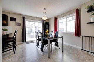 Photo 9: 41 9535 217 Street in Edmonton: Zone 58 Townhouse for sale : MLS®# E4237293