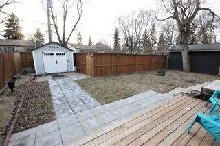 Photo 20: 276 Conway Street in Winnipeg: Deer Lodge Residential for sale (5E)  : MLS®# 202108010