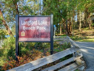 Photo 18: 1116 Kiwi Rd in VICTORIA: La Langford Lake Row/Townhouse for sale (Langford)  : MLS®# 826637