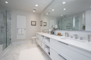"""Photo 16: 3917 CATES LANDING Way in North Vancouver: Roche Point Townhouse for sale in """"CATES LANDING"""" : MLS®# R2516583"""