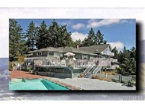 Main Photo: 5680 Wisterwood Way in SOOKE: Sk Saseenos House for sale (Sooke)  : MLS®# 406206
