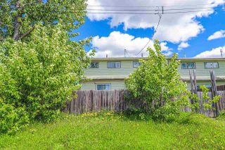 Photo 38: 1, 3, 9, 11 KERRY Crescent in Mackenzie: Mackenzie -Town Multi-Family Commercial for sale (Mackenzie (Zone 69))  : MLS®# C8038863