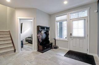 Photo 6: 213 Wentworth Row SW in Calgary: West Springs Row/Townhouse for sale : MLS®# A1123522