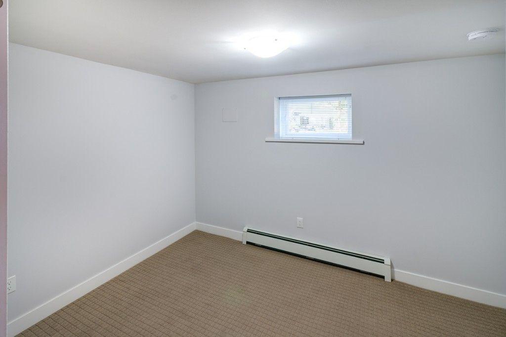 Photo 20: Photos: 456 GARRETT Street in New Westminster: Sapperton House for sale : MLS®# V1087542