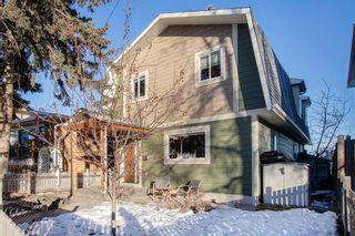 Photo 38: 1432 Child Avenue NE in Calgary: Renfrew Detached for sale : MLS®# A1061055