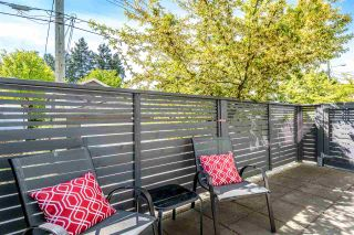 Photo 36: 1 274 W 62ND Avenue in Vancouver: Marpole Townhouse for sale (Vancouver West)  : MLS®# R2579856