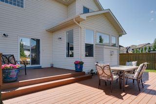 Photo 44: 160 Brightonstone Gardens SE in Calgary: New Brighton Detached for sale : MLS®# A1009065