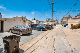 Photo 22: UNIVERSITY HEIGHTS Property for sale: 4225-4227 Cleveland Ave in San Diego