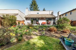 """Photo 19: 13 3397 HASTINGS Street in Port Coquitlam: Woodland Acres PQ Townhouse for sale in """"MAPLE CREEK"""" : MLS®# R2382703"""