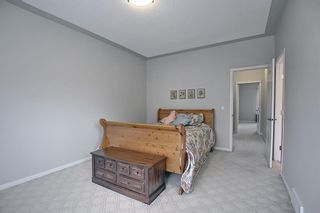 Photo 34: 11 Sierra Morena Landing SW in Calgary: Signal Hill Semi Detached for sale : MLS®# A1116826
