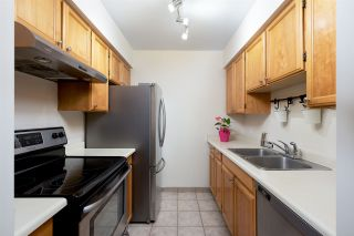 """Photo 12: 1355 W 8TH Avenue in Vancouver: Fairview VW Townhouse for sale in """"FAIRVIEW VILLAGE"""" (Vancouver West)  : MLS®# R2540948"""