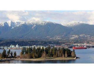 Photo 10: # 2701 1281 W CORDOVA ST in Vancouver: Multifamily for sale : MLS®# V875584