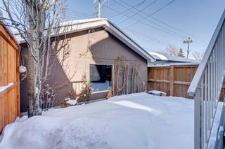 Photo 42: 2446 28 Avenue SW in Calgary: Richmond Detached for sale : MLS®# A1070835