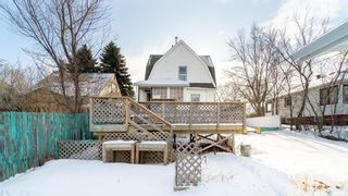 Photo 31: 116 Iroquois Street East in Moose Jaw: Westmount/Elsom Residential for sale : MLS®# SK840494