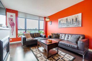 "Photo 7: 1709 110 BREW Street in Port Moody: Port Moody Centre Condo for sale in ""Aria 1"" : MLS®# R2622194"