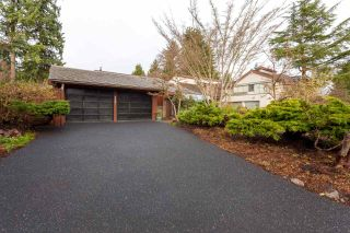 """Photo 2: 4195 DONCASTER Way in Vancouver: Dunbar House for sale in """"DUNBAR"""" (Vancouver West)  : MLS®# R2238162"""