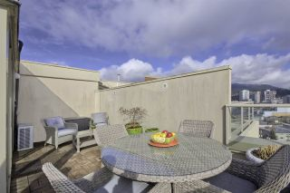 Photo 20: 1502 160 W KEITH Road in North Vancouver: Central Lonsdale Condo for sale : MLS®# R2243930