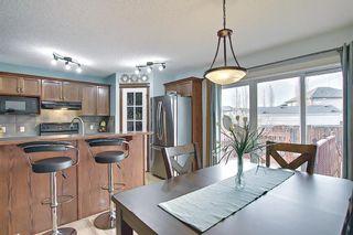 Photo 13: 507 CRANSTON Drive SE in Calgary: Cranston Semi Detached for sale : MLS®# A1096258