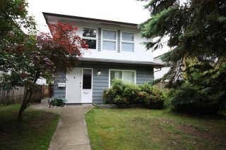 Photo 1: 3740 COAST MERIDIAN Road in Port Coquitlam: Oxford Heights House for sale : MLS®# R2153940