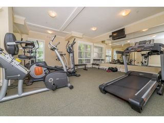 """Photo 18: 218 17769 57 Avenue in Surrey: Cloverdale BC Condo for sale in """"Clover Downs Estates"""" (Cloverdale)  : MLS®# R2177981"""