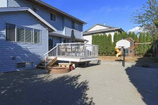 "Photo 18: 32720 NICOLA Close in Abbotsford: Central Abbotsford House for sale in ""PARKSIDE ESTATES"" : MLS®# R2200083"