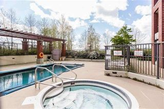 Photo 15: 1107 4132 HALIFAX Street in Burnaby: Brentwood Park Condo for sale (Burnaby North)  : MLS®# R2425779