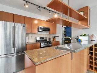 """Photo 4: 505 1495 RICHARDS Street in Vancouver: Yaletown Condo for sale in """"Azura Two"""" (Vancouver West)  : MLS®# R2616923"""