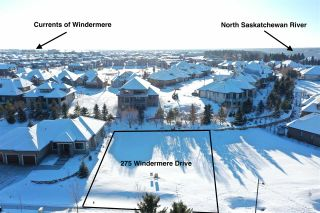 Photo 4: 275 Windermere Drive in Edmonton: Zone 56 Vacant Lot for sale : MLS®# E4220738