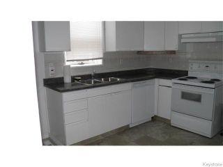 Photo 7: 480 Brandon Avenue in WINNIPEG: Manitoba Other Residential for sale : MLS®# 1602350