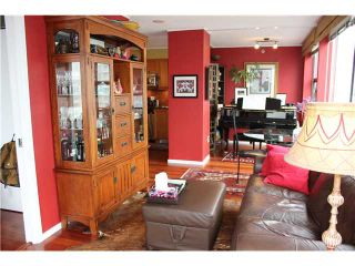 """Photo 5: 1507 1723 ALBERNI Street in Vancouver: West End VW Condo for sale in """"THE PARK"""" (Vancouver West)  : MLS®# V1032300"""