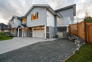 Photo 10: 141 Evelyn Cres in : Na Chase River Half Duplex for sale (Nanaimo)  : MLS®# 857800