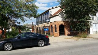 Main Photo: 2614 Fullerton Avenue in CHICAGO: CHI - Logan Square Retail / Stores for sale (Chicago West)  : MLS®# MRD08755709