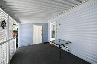 Photo 33: 71 4714 Muir Rd in : CV Courtenay East Manufactured Home for sale (Comox Valley)  : MLS®# 866265