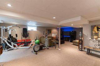 Photo 31: 83 Fulton Street in Winnipeg: River Park South Residential for sale (2F)  : MLS®# 202114565
